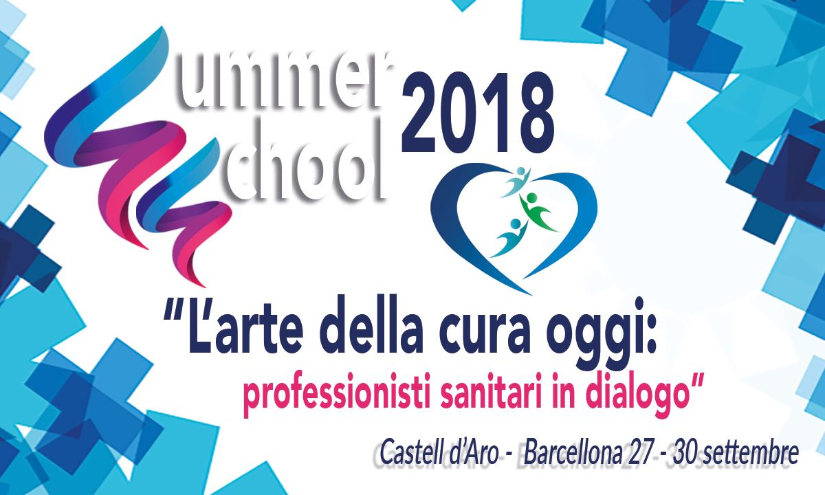 Summer School Barcellona 2018